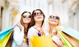 Chia sẻ kinh nghiệm mua hàng giảm giá dịp tết 2016