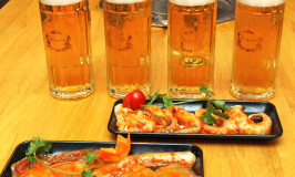 Top 5 nhà hàng bia hơi nổi tiếng nhất ở Hà Nội