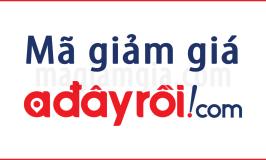 Tổng hợp mã giảm giá, khuyến mại Adayroi tháng 01/2017
