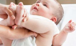 Top 4 thương hiệu kem chống và trị hăm cho bé được tin dùng