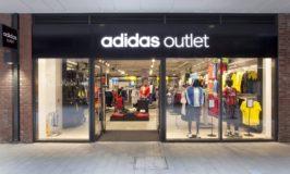 cửa hàng adidas tại hà nội