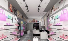 Top 10 cửa hàng bán giày nữ đẹp tại Hà Nội khó lòng bỏ qua