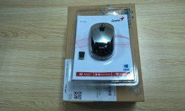 Có nên mua chuột không dây Genius trên Tiki.vn?
