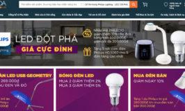Mã giảm giá Lazada 200k cho các sản phẩm gia dụng Philips