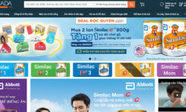 Mã giảm giá 50K khi mua sữa bột Similac tại Lazada