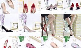 shop giày nữ đẹp tại hcm