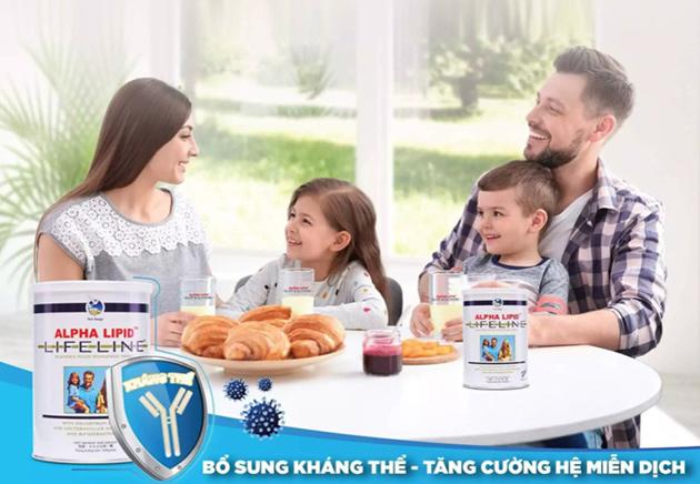 sữa non cho trẻ loại nào tốt nhất